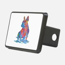 Best French Bulldog Gifts Hitch Cover