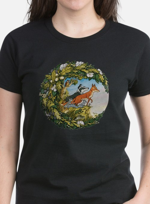 The Animals Of Farthing Wood Tee