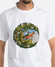 The Animals Of Farthing Wood Shirt