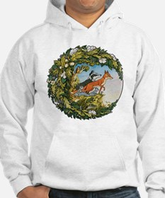 The Animals Of Farthing Wood Hoodie