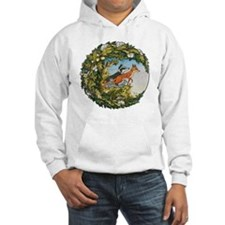 The Animals Of Farthing Wood Jumper Hoody