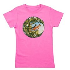The Animals Of Farthing Wood Girl's Tee