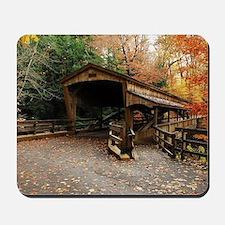 Lantermans Mill Bridge Mousepad