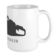 Go for the Juggler Ceramic Mugs