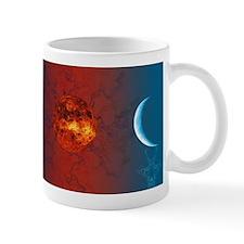 Lunar Cycles Mugs