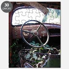 37 Chevy Puzzle