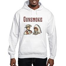 Gunsmoke Hoodie