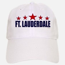 Ft. Lauderdale Baseball Baseball Cap