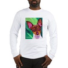TFT #1 Long Sleeve T-Shirt