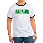 40 MPG Gear Ringer T