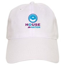 House Nation Baseball Baseball Cap