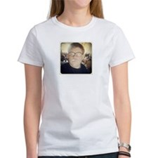 Michael Burgess Show Logo T-Shirt