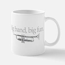 Big band big fun Mug