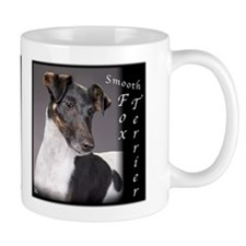 Smooth Fox Terrier Coffee Mugs