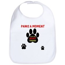 Paws a Moment, Bib