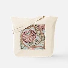Floral Pattern by William Morris Tote Bag