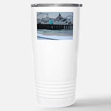 Seaside Heights Casino  Travel Mug