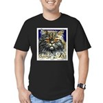 1994 Sweden Persian Cat Postage Stamp T-Shirt