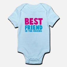 Best Friend in the Making Body Suit