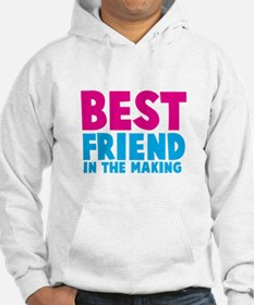 Best Friend in the Making Jumper Hoodie