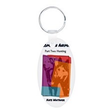 Hunting Cover Keychains