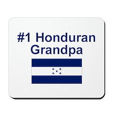 Honduras #1 Grandpa Mousepad