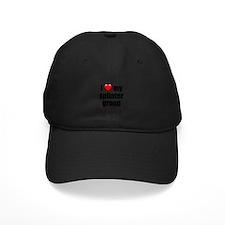 """Love My Splinter Group"" Baseball Hat"