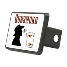 Gunsmoke Hitch Cover