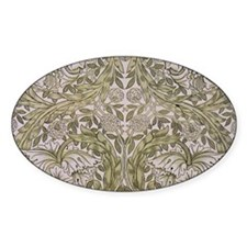 Floral Pattern by William Morris Decal
