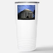 Jefferson Memorial 2 Travel Mug