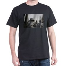 Korean War Veteran Memorial T-Shirt