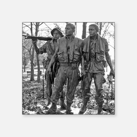 Vietnam Mens Memorial Sticker