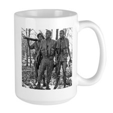 Vietnam Mens Memorial Mugs