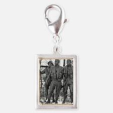 Vietnam Mens Memorial Charms