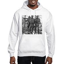 Vietnam Mens Memorial Hoodie