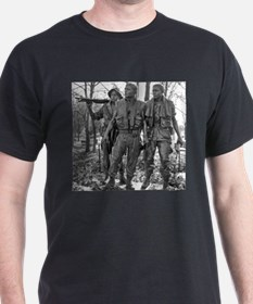 Vietnam Mens Memorial T-Shirt