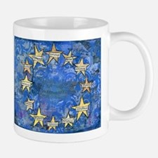 European Union Harmony EU FLAG Mugs