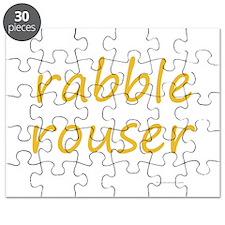 rabble rouser Puzzle