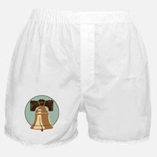 Liberty Bell Boxer Shorts