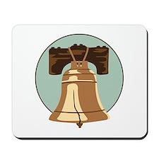 Liberty Bell Mousepad