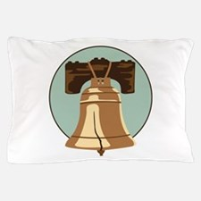 Liberty Bell Pillow Case