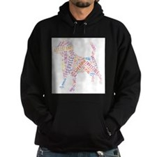 Service Dog Invisible Illness Hoodie