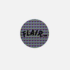 FLAIR! Mini Button