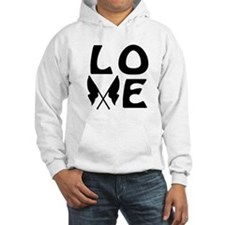Color Guard LOVE Hoodie