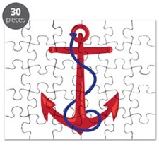 Anchor Puzzle