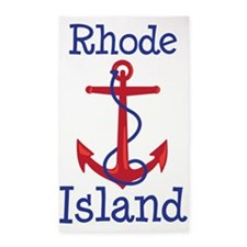 Rhode Island 3'x5' Area Rug