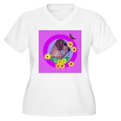 Mini Wirehaired Dachshund T-Shirt