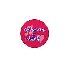 carmen et erro Mini Button
