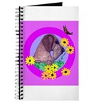 Mini Wirehaired Dachshund Journal