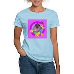 Mini Wirehaired Dachshund Women's Light T-Shirt